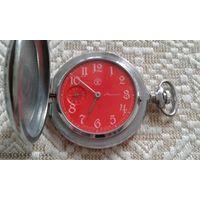 Часы карманные ,,Молния'' СССР