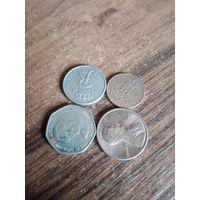 Монеты 80