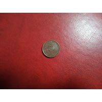 5 евроцента 1999 Нидерланды
