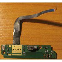 Кабель Flex PCB для ZTE V987 V967 V967S