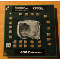 Процессор для ноутбука AMD V Series V120