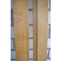 Заготовки дубовые для дверей