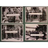 Редкие фото 10я флотилия MAS. Черный князь- Валерио Боргезе