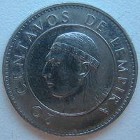 Гондурас 20 сентаво 1991 г.