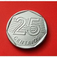 27-22 Бразилия, 25 сентаво 1994 г.