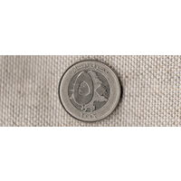 Ливан 50 ливров 2006//(Li)