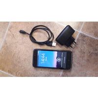 Смартфон texet TM-4503 4GB