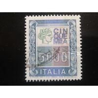 Италия 1978 стандарт