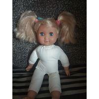 Кукла мягконабивная- клеймо Peterkin