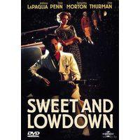 Сладкий и гадкий / Sweet and Lowdown (Шон Пенн,Ума Турман)  DVD5
