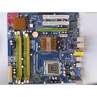 Материнская плата Intel Socket 775 Asrock G43Twins-FullHD (908126)