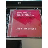 Keith Jarrett / My Foolish Heart (2CD)