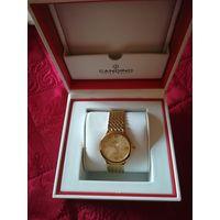 Продам часы Candino c4363 Swiss made