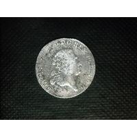 4 гроша 1767 год