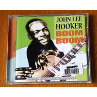 "John Lee Hooker ""Boom Boom"" (Audio CD - 1999)"