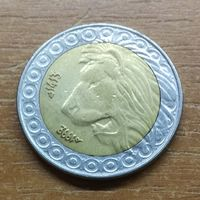 Алжир 20 динаров 1992 _РАСПРОДАЖА КОЛЛЕКЦИИ