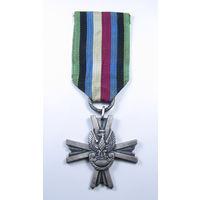 Польша. Крест Польских Вооруженных Сил на Западе 1939 - 1945