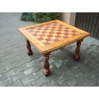 Шахматный стол из Германии.