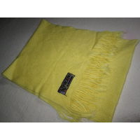 Шарфик желтый