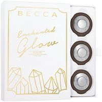 Набор минихайлайтеров BECCA Enchanted Glow Shimmering Skin Perfector Pressed Mini Set