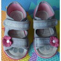 Детские сандалики для девочки ''Ren But'' р.21