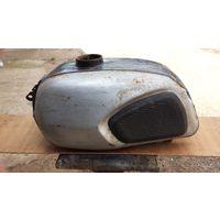 Бак топливный мотоцикла СССР