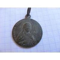 Медалик.