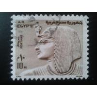 Египет 1973 фараон Хеопс 1