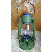 Керосиновая лампа, СССР
