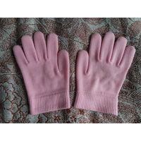 Перчатки гелевые для SPAпроцедур