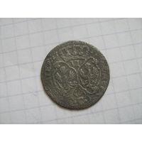 Пруссия 6 грошей