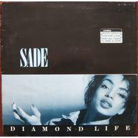 Sade - Diamond Life 1984, LP