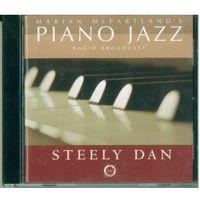 CD Marian McPartland, Steely Dan - Marian McPartland's Piano Jazz Radio Broadcast: Steely Dan (2005) Pop Rock, Fusion