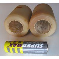 Трубочки резиновые эластичные армированные (за штуку) .