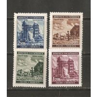 Богемия и Моравия 1941