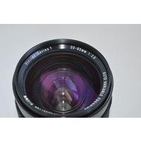 Объектив Vivitar Series 1 35-85 f/2.8 для Nikon