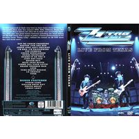 ZZ Top – Live From Texas (DVD)