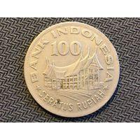 ЦІКАВІЦЬ АБМЕН! 100 рупіяў 1978