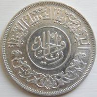 25. Йемен 1 реал 1961 год, серебро*