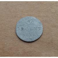 Герцогство Варшавское, 5 грошей 1811 г.