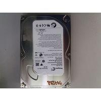 Жесткий диск SATA 320Gb Seagate ST3320413AS (907288)