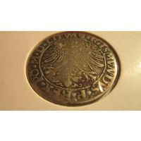 Великое княжество Литовское Сигизмунд 1 грош 1535 г