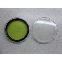 Светофильтр 58 мм жёлто-зелёный YG-1.4x