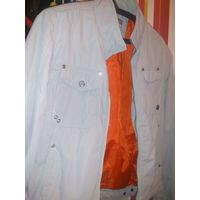 Фирменная куртка SAZ 48-50