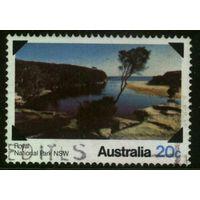 Австралия 1979 Mi# 675 (AU017) гаш.