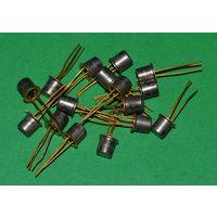 Транзисторы КП103Ж новые AU