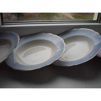 Суповые тарелки киев д. 24см