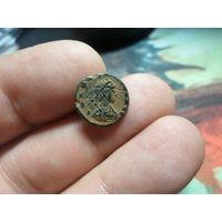 Древний Рим Асс бронза (1)