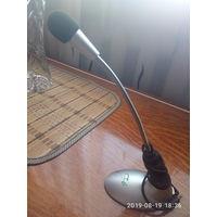 Микрофон для компьютера/ноутбука