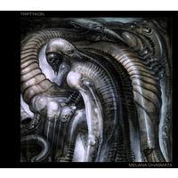 Triptykon - Melana Chasmata - Deluxe CD
